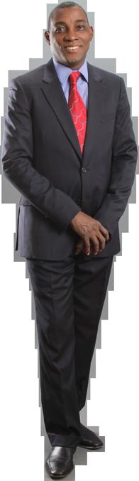 Pastor Gboyega Adeyokunnu